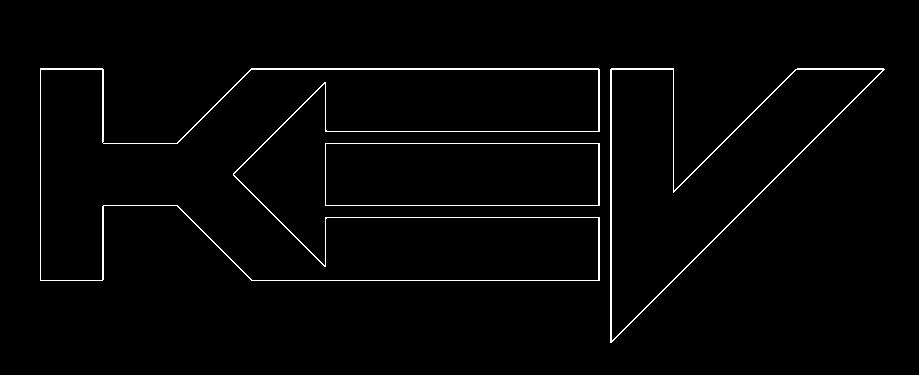 Kev logo  Humility… – KEV